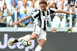 Claudio Marchisio Wishes Remain At Juventus