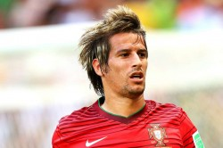 Coentrao Too Tired Represent Portugal World Cup