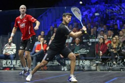 Ghosal S Campaign British Open Ends