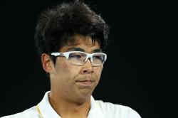 Australian Open Semifinalist Hyeon Chung Pulls Of French Open