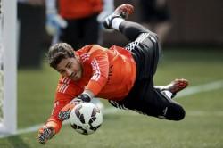 We D Like Farewell Like Iniesta Casillas