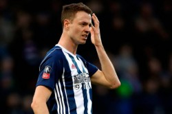 Leicester Join The Race West Brom S Jonny Evans