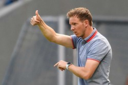 Hoffenheim Confirm Nagelsmann Stay Despite Arsenal Links