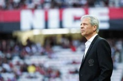 Borussia Dortmund Make Contact With Long Term Target Lucien Favre