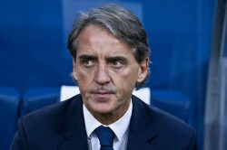 Mancini Set Italy Call As He Leaves Zenit