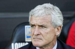 Hughes Signs New Three Year Southampton Deal
