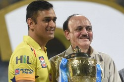 Best Xi Of Ipl 2018 Ms Dhoni Leads The Side