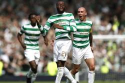 Scottish Cup Final Celtic Beat Motherwell Double Treble Brendan Rodgers