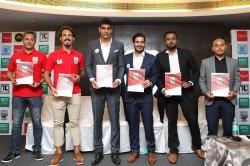 Rfc Football Academy Ropes Gurpreet As Brand Ambassador