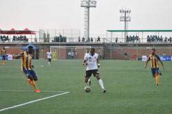 I League 2nd Division Real Kashmir Breach Ozone Fc Bengaluru Hindustan Trau