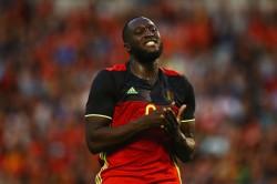 Romelu Lukaku Belgium Marc Wilmots Criticism