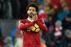 Salah Will Not Break Ramadan Fast Ahead The Champions League