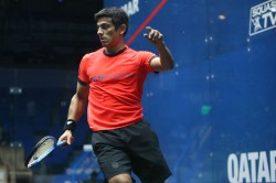 Ghosal Through British Open Second Round