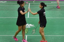 Need Great Results Medal At Asian Games Sikki Reddy Badminton