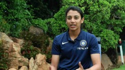 Smriti Mandhana Harmanpreet Kaur To Lead Women S Teams In T20 Challenge