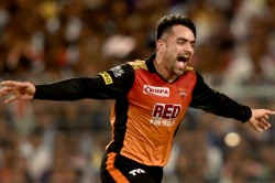 Ipl 2018 Rana S Silly Dismissal Turned The Match Srh Karthik