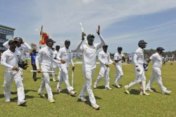 Al Jazeera Expose Sri Lanka Says Pitch Fixing Claims Difficult To Believe