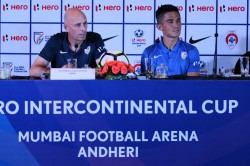 Intercontinental Cup Kenya Taipei New Zealand Will Test India Asian Cup Schedule