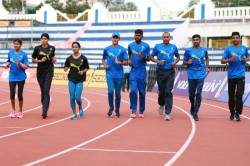 Strong Indian Field Gear Up The 11th Edition The Tcs World 10k