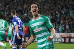 Brighton Among Five Clubs Looking Thomas Delaney