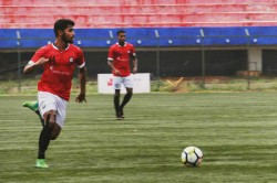nd Div I League Fateh Hyderabad Hold Ozone Fc Bengaluru