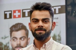 Virat Kohli Inks Surrey Deal