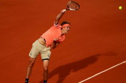 French Open 2018 Zverev Batters Berankis Goffin Back From The Brink