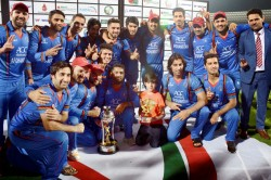 Afghanistan Have Better Spinners Than India Says Captain Asghar Stanikzai