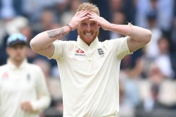 England Issue Update Over Injured Duo Stokes And Woakes