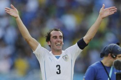 Manchester United Are Keen To Sign A Deal With Diego Godin
