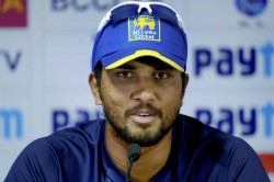Dinesh Chandimal Appeals Against Match Referee S Findings