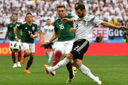 Fifa World Cup 2018 Live Updates Germany Vs Mexico