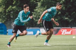 Fifa World Cup 2018 Germany Vs Mexico Preview Germany Look Start Strong Against Mexico