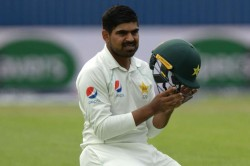 Pakistan Call Up Sohail For T20s After Babar Injury