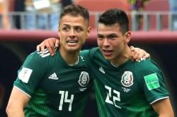 World Cup 2018 South Korea Mexico