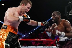 Terence Crawford Jeff Horn Wbo Welterweight Title