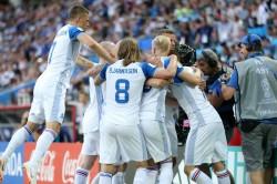 World Cup 2018 Nigeria Iceland Heimir Hallgrimsson Battle