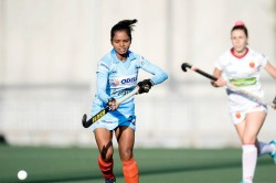 Indian Women S Team Lose Spain 1 4 Trail 1 2 Five Match Series