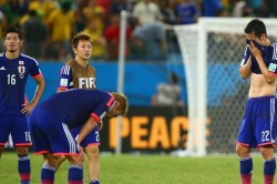 Fifa World Cup 2018 Preview Colombia V Japan