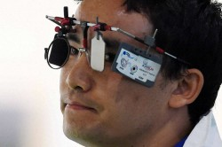 Jitu Rai Gagan Narang And Mehuli Fail To Make Asian Games Cut