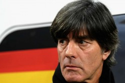 Joachim Low Germany World Cup Sweden