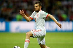 Fifa Wc 2018 Spain V Morocco Preview Alba Makes Case For The Defence