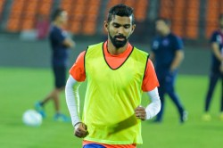 Bengaluru Fc Sign Kean Lewis On One Year Deal