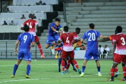 Intercontinental Cup Kenya Beat Chinese Taipei Enter Final