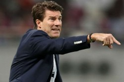 Laudrup Tipped Succeed Zidane At Real Madrid