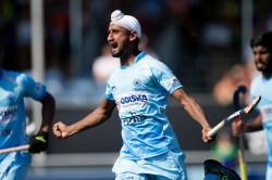 India Hold Netherlands Meet Australia Finals