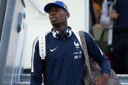 Paul Pogba Bacary Sagna France World Cup Preview