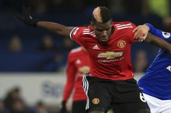 Laurent Blanc Pogba Is Better Player Than Vieira
