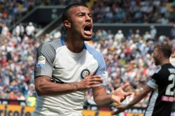 Rafinha Not Keen Stay At Inter Milan