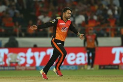 Rashid Khan S 19 Year Old Body Has 30 Year Old Mind Simmons